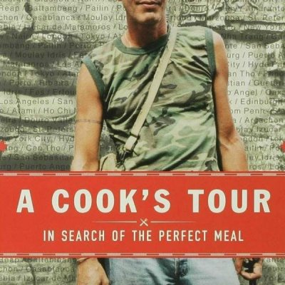 Anthony Bourdain - A Cook's Tour