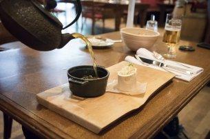 Ritz-Carlton Berlin - Brasserie Desbrosses