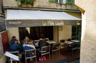 La P'tite Cocotte, where to eat in Old Nice