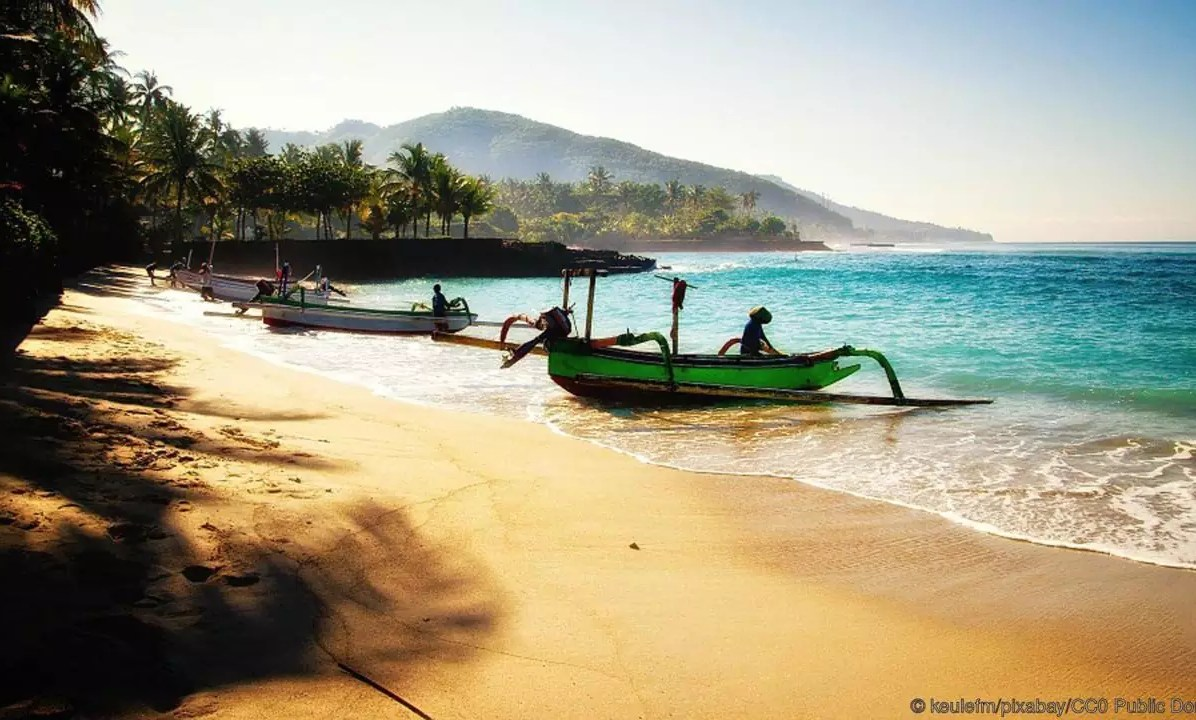 Bali Travel Blog - This is a copyright-free photo