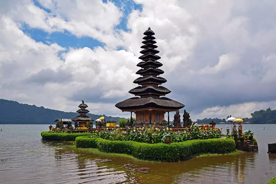 Temple in Bali - Bali Travel Blog