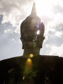 Vientiane, Laos: Buddha Park