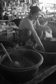 Vientiane, Laos: At the Market