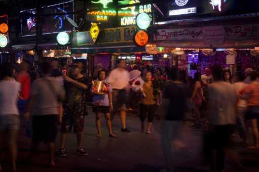 Arnaques en Thaïlande: «Pussy shows, ping-pong shows»