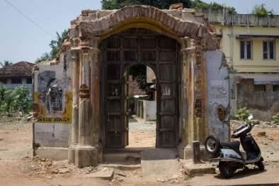 Voyage à Kochi, Inde: La vie de tous les jours