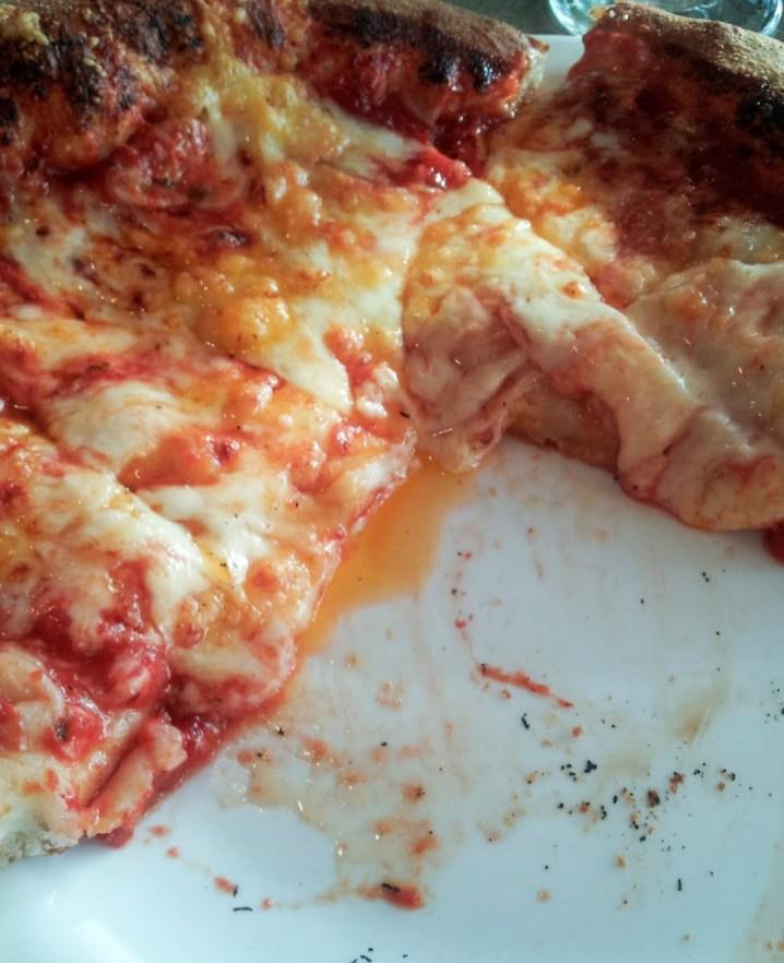 La Rive-Sud de Montréal - Como Pizzéria