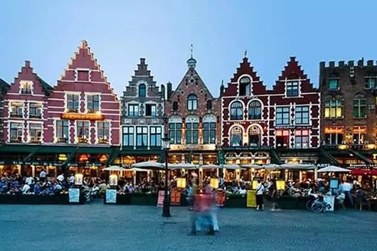 The Best Christmas Markets - Bruges