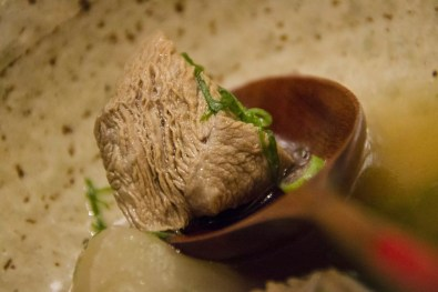 Restaurant Hayama: Pot-au-feu