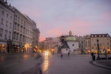 Cracovie, Pologne - Voyage pas cher