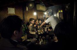 Visiter Tokyo: Omoide Yokocho