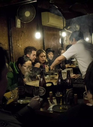 What to Do in One Week in Tokyo: Omoide Yokocho