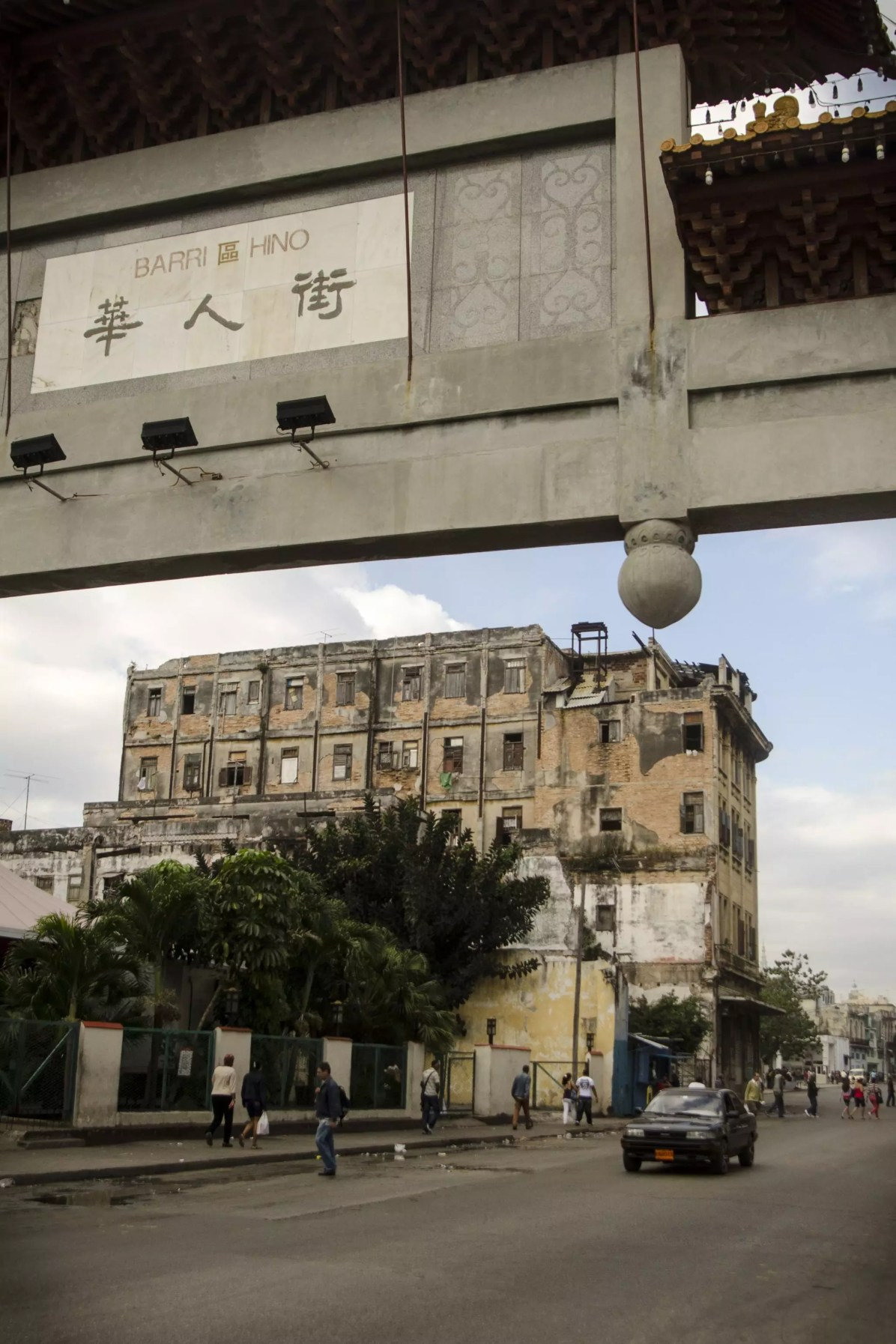 Things to do in Havana: Barrio Chino Where to stay in Havana