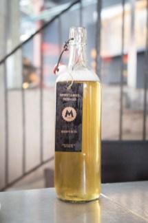 Tapas à Barcelone - Moritz: La bière!