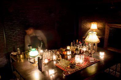 Bangkok Travel Blog - Sugar Ray You've Just Been Poisoned: tasting room #Bangkok #Thailand Where to stay in Bangkok
