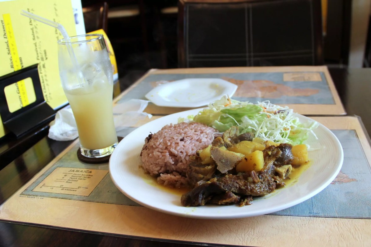 Traditional Jamaican Food - shivonne