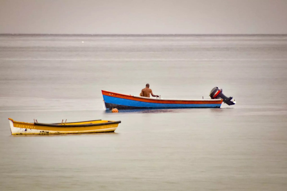 Martinique tourist attractions