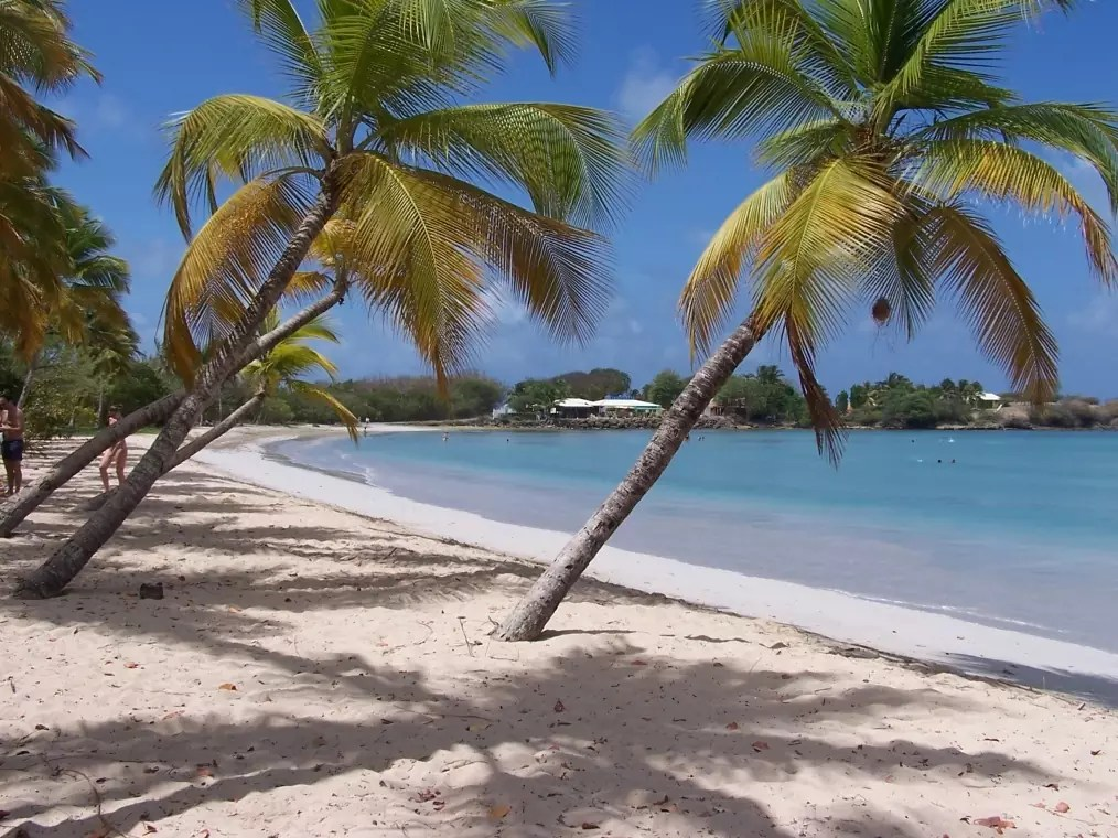 Martinique tourist attractions