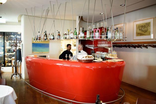 Bianchi: le bar