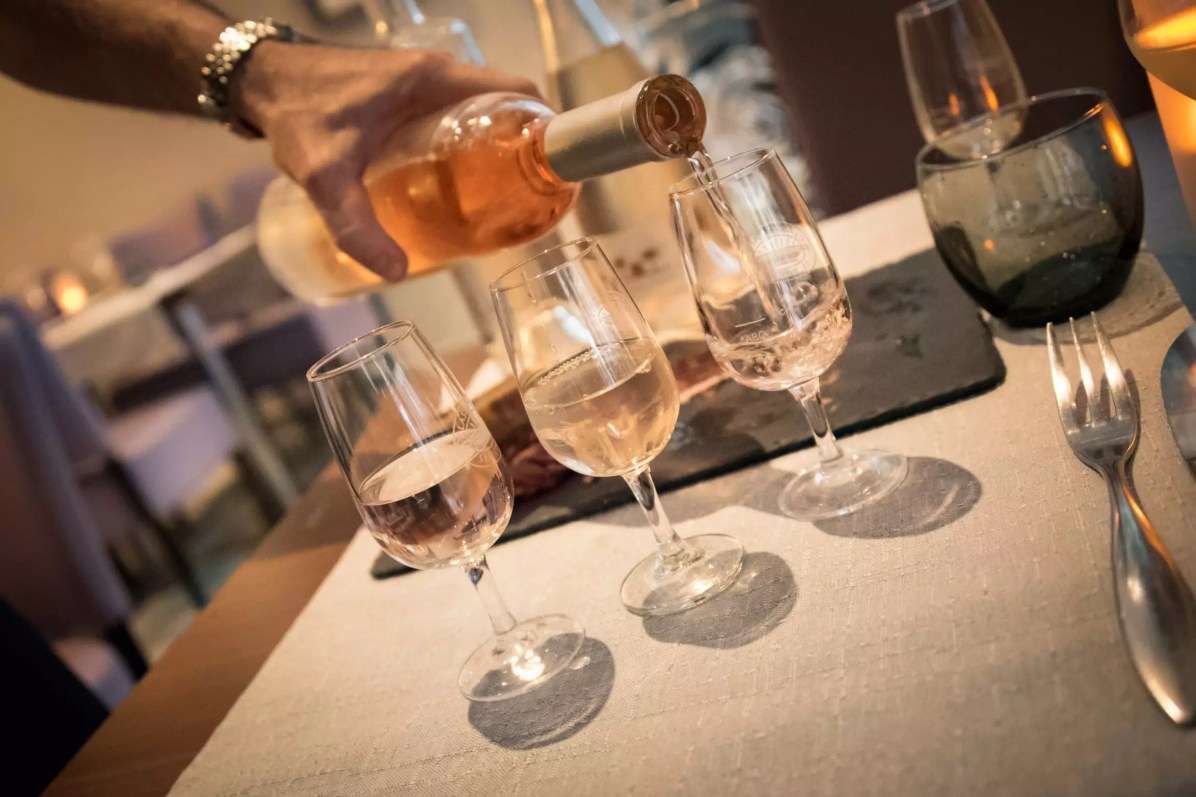 Things to do in Nice - Drink wine, of course!