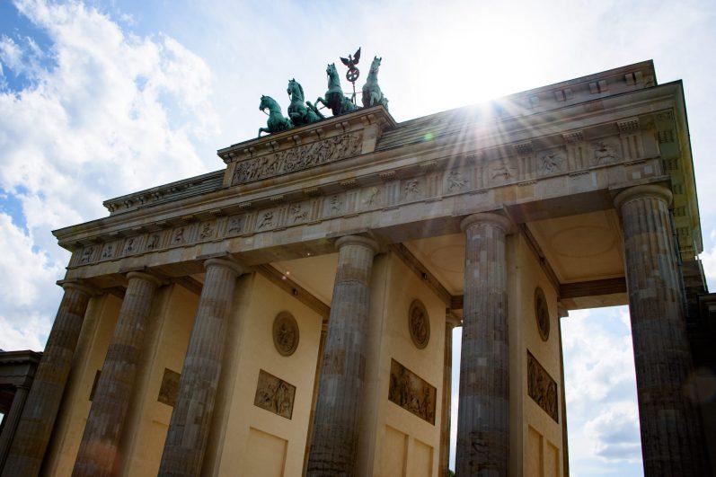 Germany: I visited Berlin, ate at spectacular restaurants... and enjoyed Weil am Rhein, too! | Allemagne: J'ai visité Berlin, j'ai été accueilli merveilleusement, j'ai mangé comme un roi... et j'ai apprécié Weil am Rhein, aussi!
