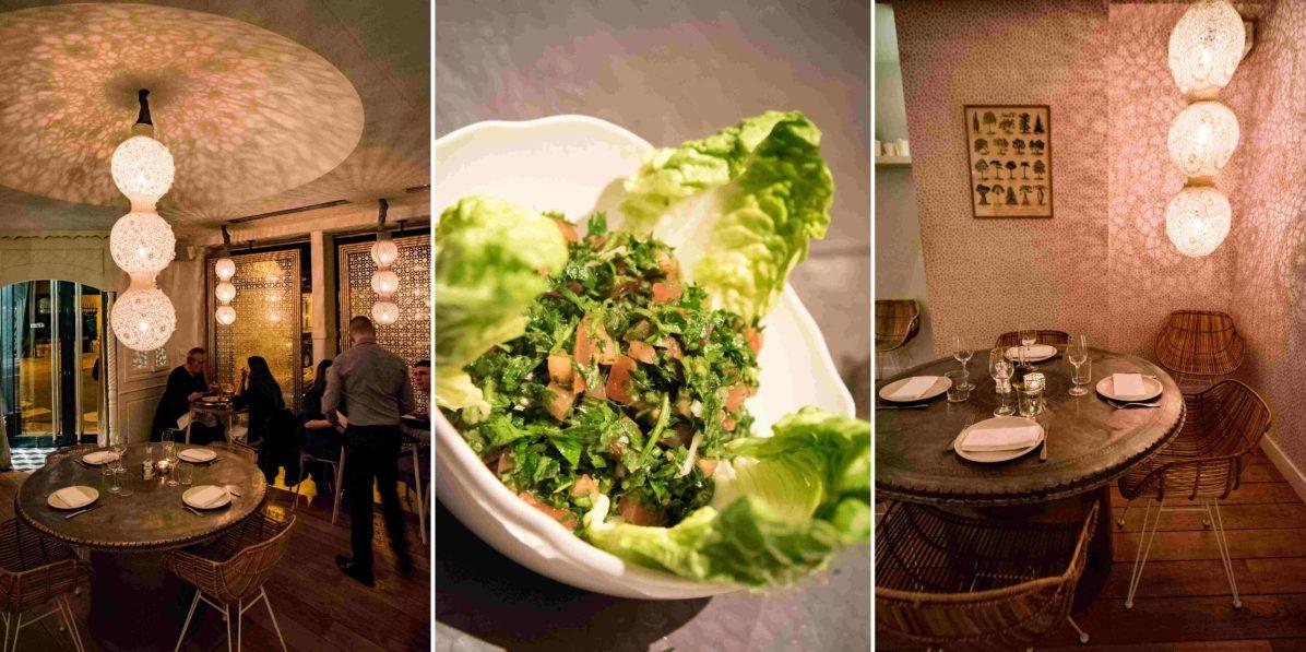 Where to Eat in Paris: Liza