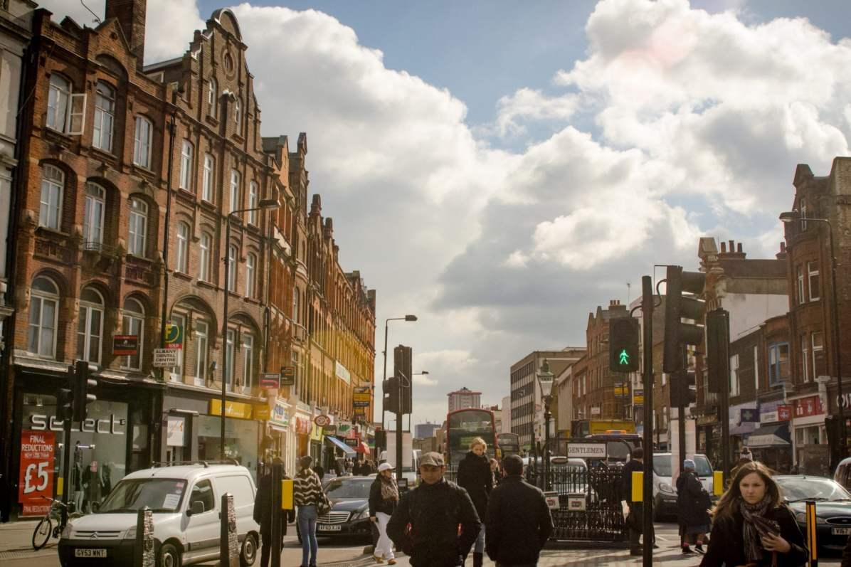 Pays les plus visités - Royaume-Uni. Ici, Londres. - Photo © Cedric Lizotte