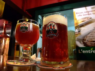 Fausses microbrasseries: 3 Brasseurs - Photo par James Cridland sous CC BY 2.0