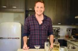 Cedric Lizotte - Recettes de cocktails - 5 cocktails que tout homme qui se respecte doit savoir assembler