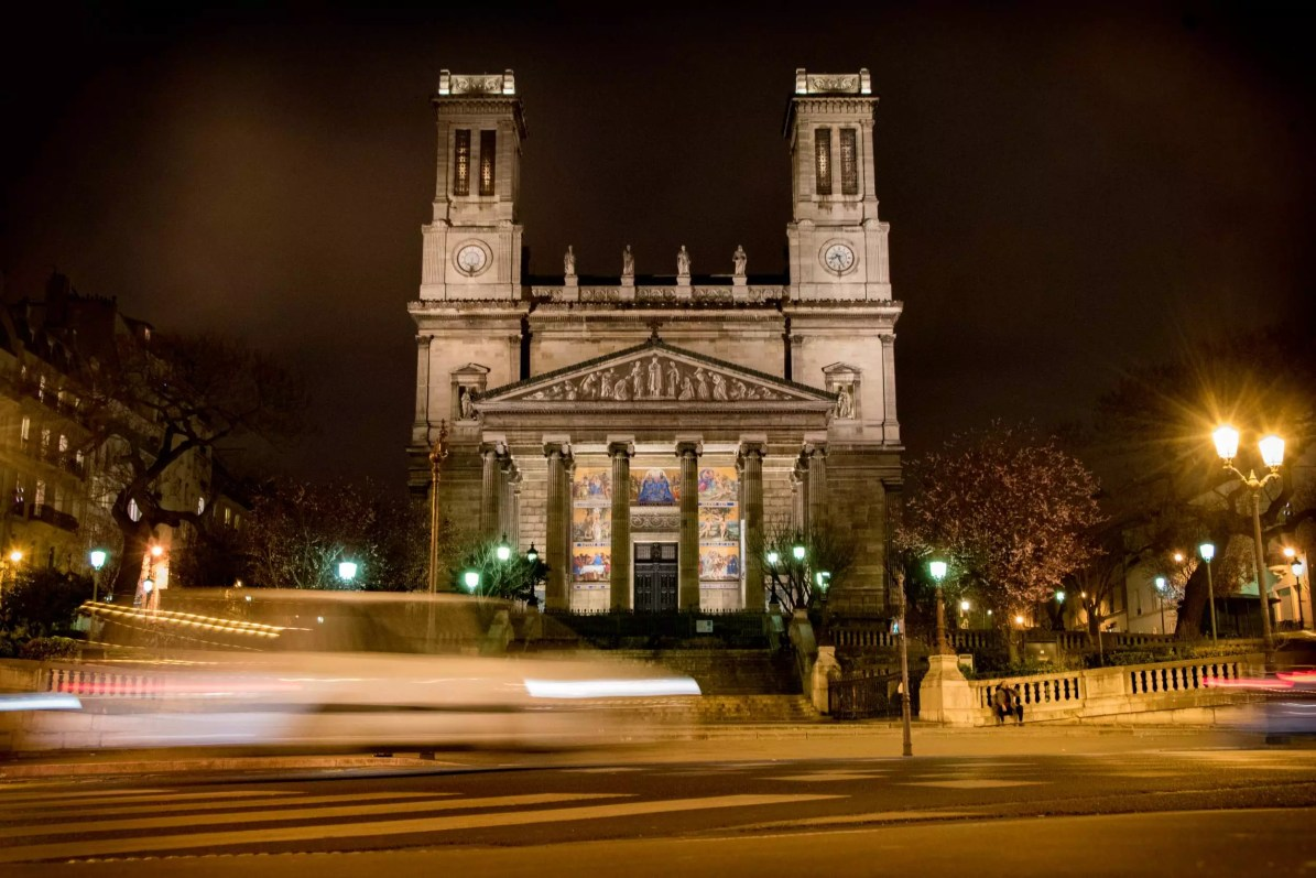 Paris Attractions by Arrondissement - Paris Attractions by Arrondissement - Guide to Paris' Neighbourhoods: Saint-Vincent-de-Paul Parish - Things to do in Paris
