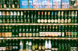 Bruxelles foodie - Bières belges | Belgian Beers