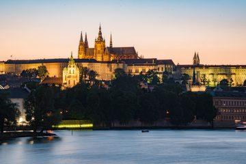 48 Hours in Prague - The Prague Castle