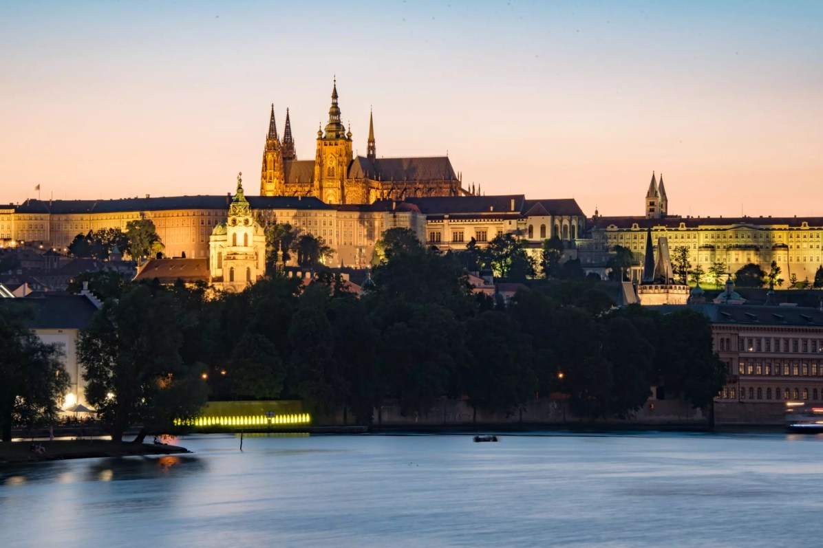 Prague Food Guide
