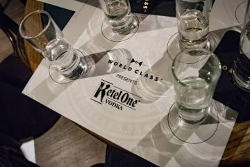 Quelle est la meilleure vodka? Vodka Ketel One - √