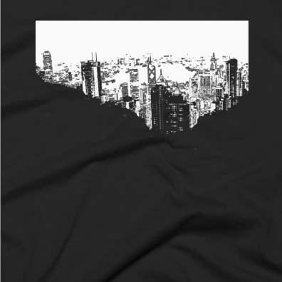 Des t-shirts de voyage gourmand - http://foodie.voyage