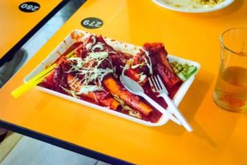 Sup Tulang - Photo Cédric Lizotte, Street cuisine