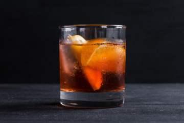 Cocktails : Negroni