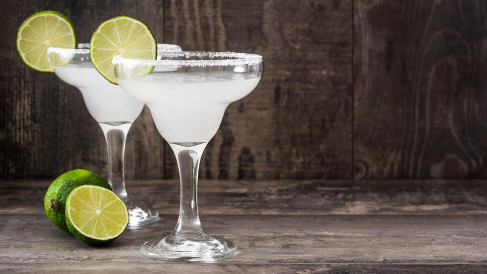 Cocktail de dépannage (margarita)