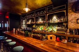 Bar 132 Vintage - Courtoisie © 132 Vintage