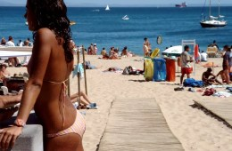 Things to do in Lisbon: The beaches of Cascais