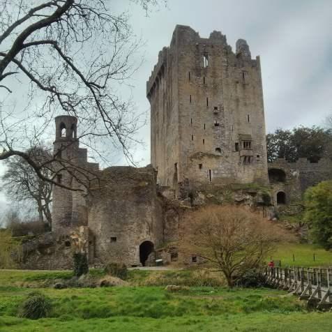 Ireland Blarney Stone