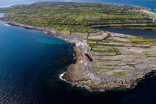 Aran Island, Ireland