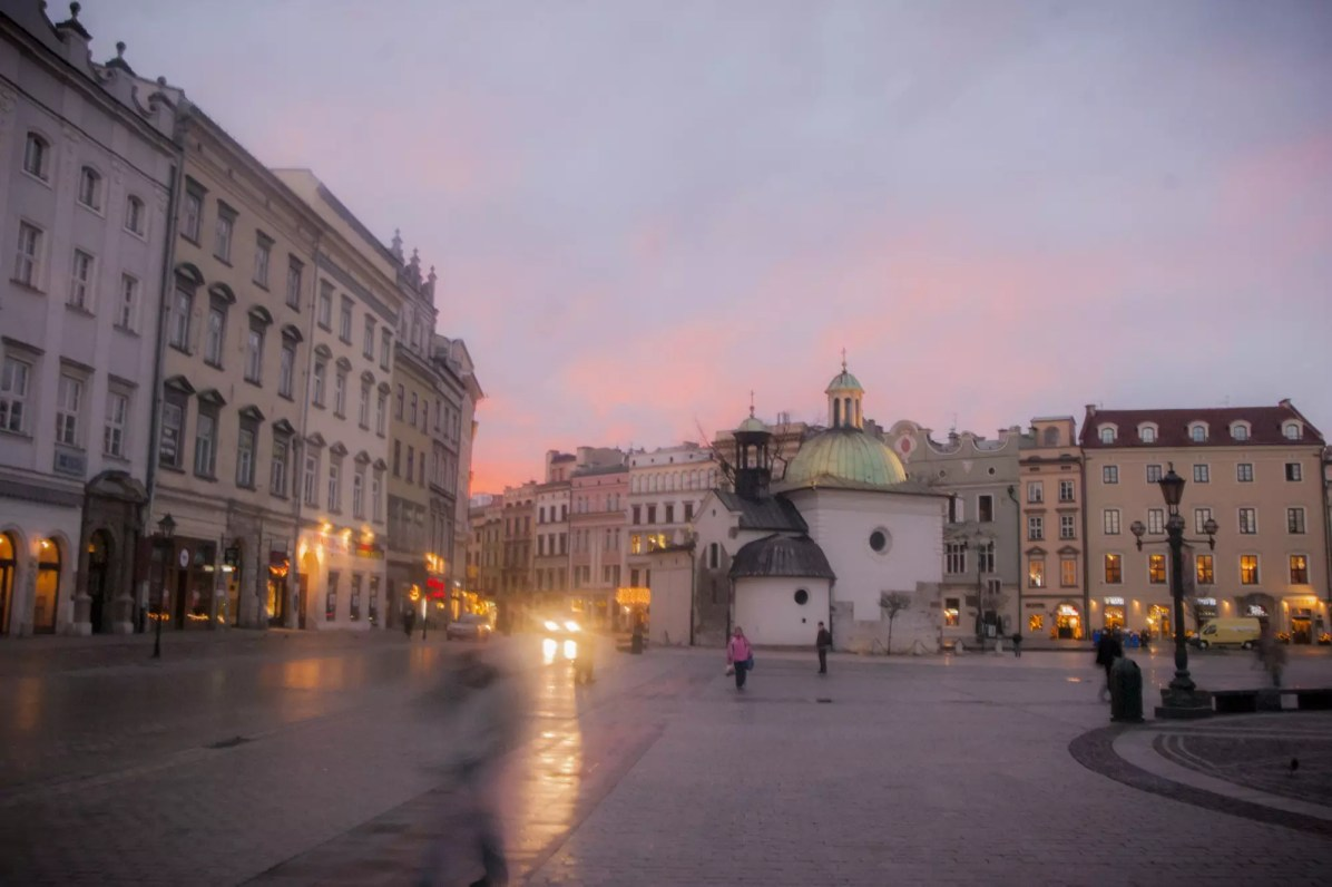 Cheap Trips: Krakow, Poland
