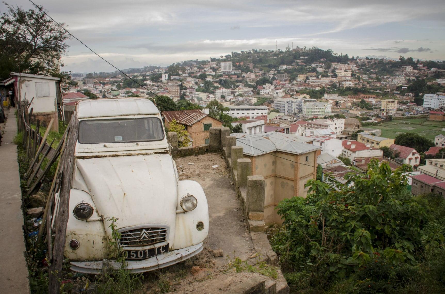 Things to do in Antananarivo, Madagascar