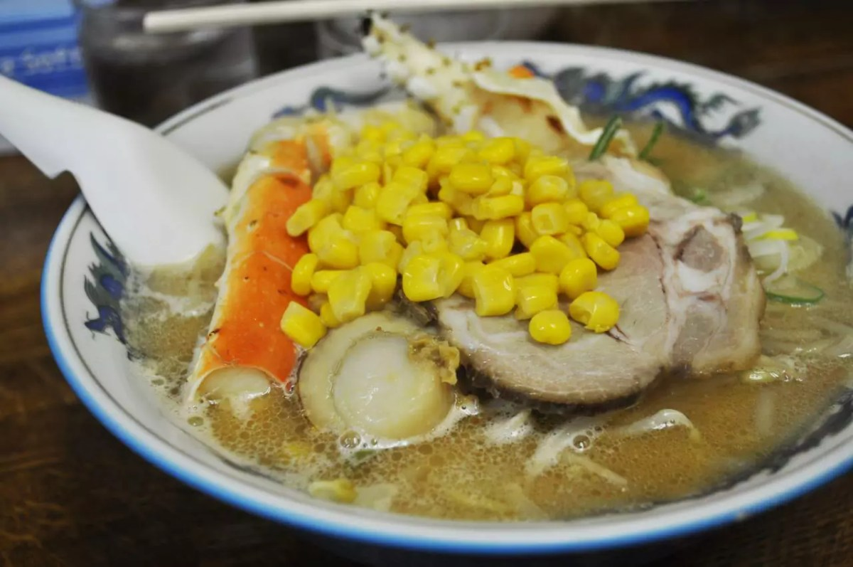 Delicious Dishes and Destinations in Hokkaido, Japan