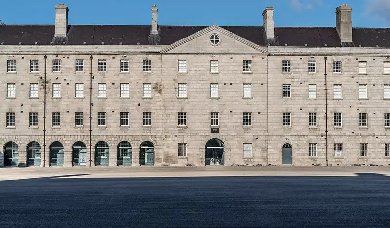 free things to do in Dublin - National Museum of Ireland Decorative Arts and History Exhibits - photo by William Murphy under CC BY-SA 2.0