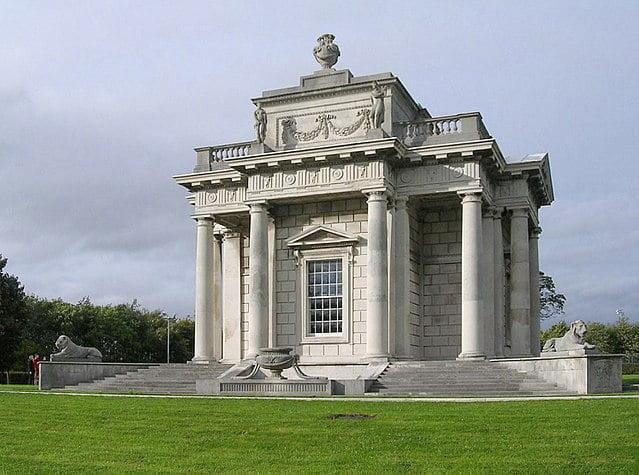Marino Casino, Dublin, Republic of Ireland - photo by Anonymous under PD-self