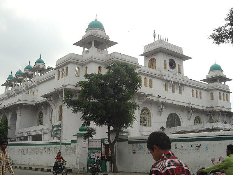 Aza Khane Zehra - photo by Bhaskaranaidu under GFDL and CC-BY-SA-4.0
