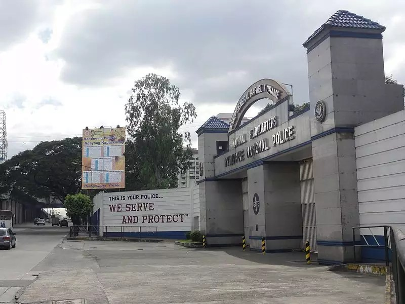 historical sites in Quezon City - Camp Crame in Quezon City - photo by Patrick Roque under CC BY-SA 4.0