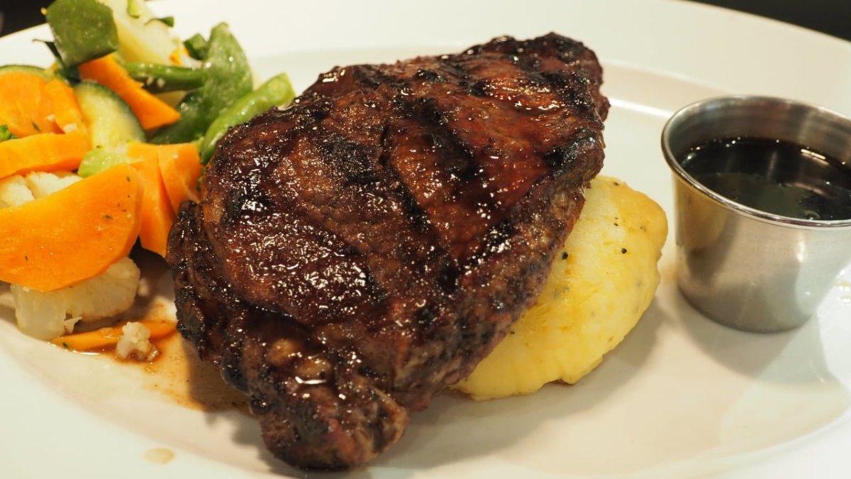 Irish Steak - image via Peakpx under CC0 1.0