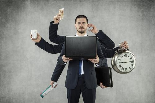Effective IT Executives